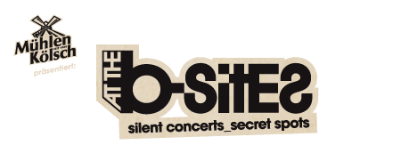 At The B-Sites Logo