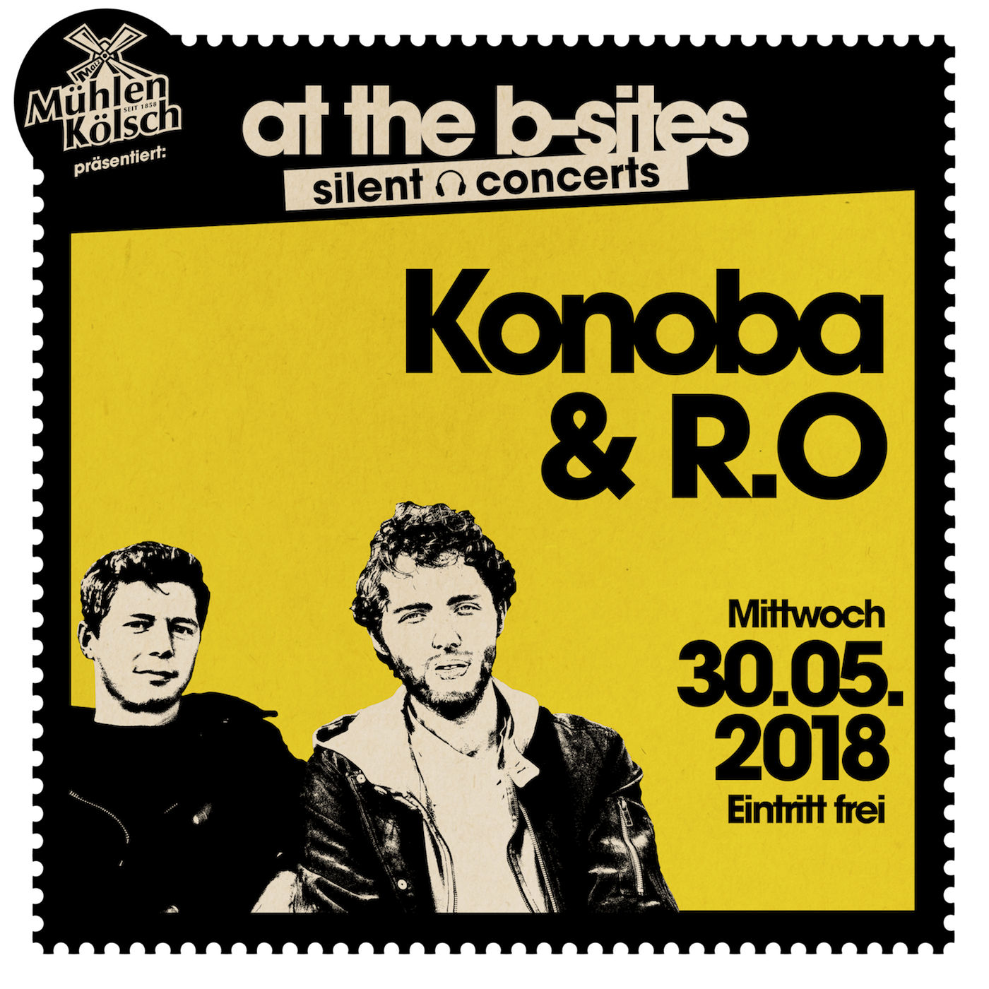 konoba ro at the b-sites