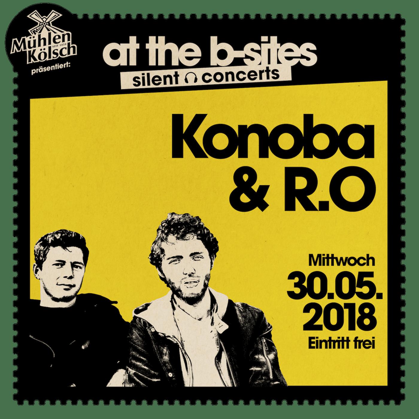 konoba ro at the b-sites