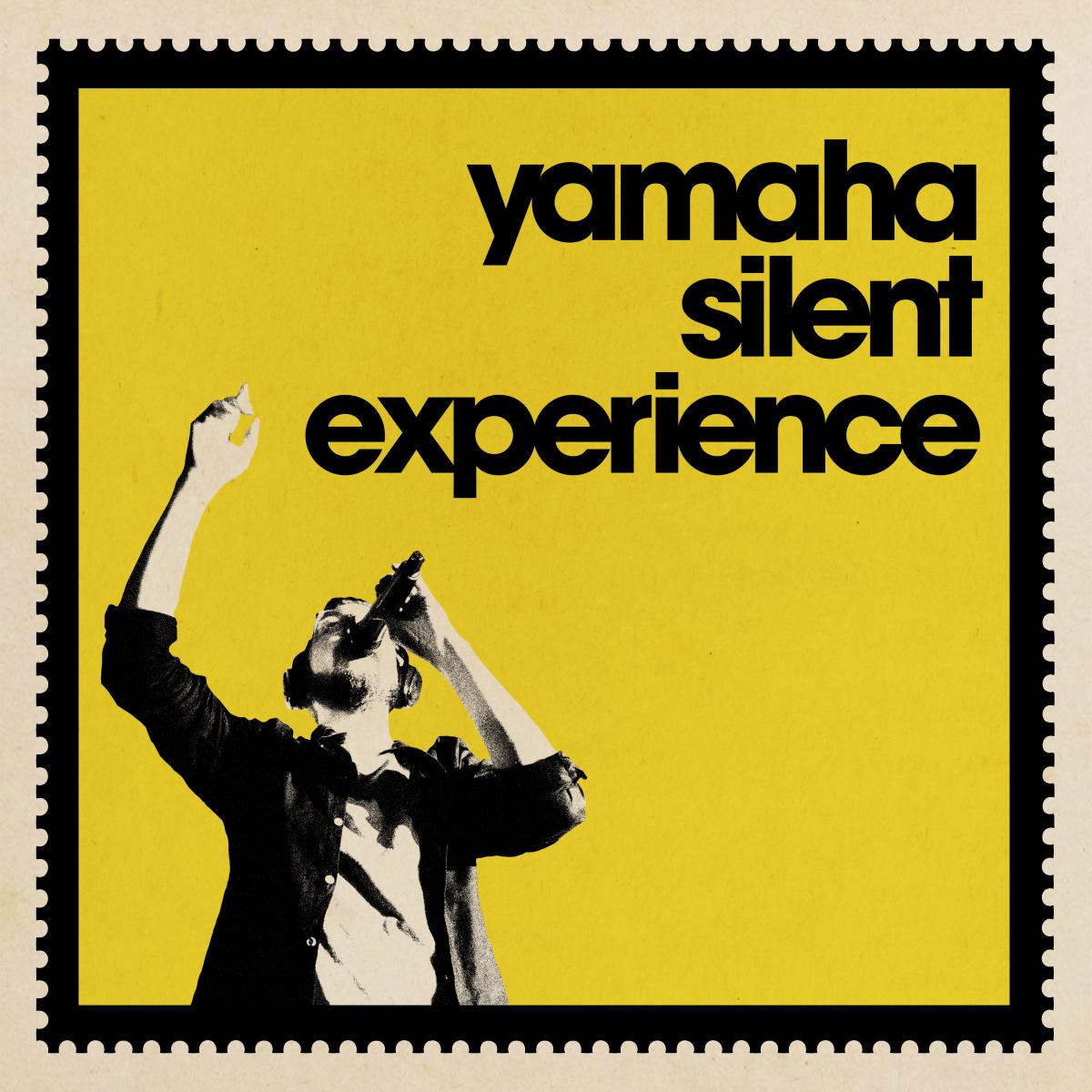 Yamaha Silent Experience • At The B-Sites Festival 2020 Jugendpark Köln